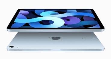 El nuevo iPad Air es oficial con un diseño similar al iPad Pro y múltiples mejoras