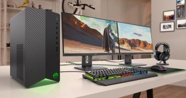 HP X24ih: panel IPS y 144 Hz en un monitor gaming barato