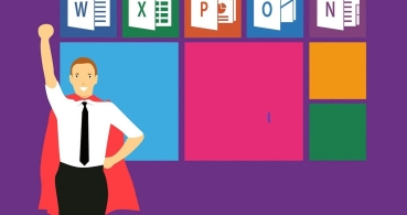 Office unifica Word, Excel y Power Point en una sola app para el iPad