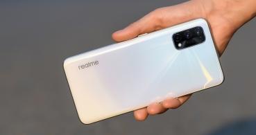 Realme X7 y X7 Pro: chip MediaTek y carga rápida de 65 W