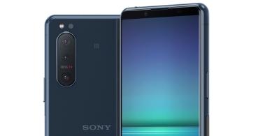 Sony Xperia 5 II: un gama alta de 6,1 pulgadas con Snapdragon 865 y 120 Hz