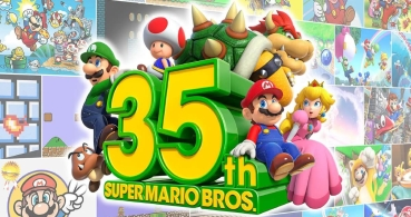 Super Mario Bros celebra sus 35 años con remakes, un battle royale y hasta karts reales
