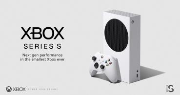 Xbox Series S ya es oficial: confirmados el diseño y precio