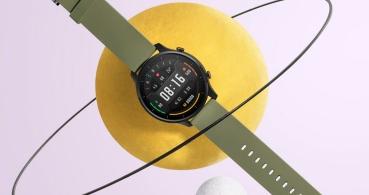 Xiaomi Mi Watch llega a España: 16 días batería y sensor de SpO2 por 129,99 euros