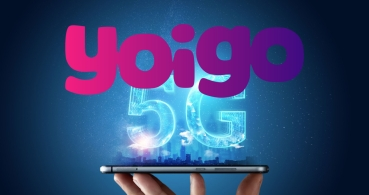 Yoigo lanza su 5G: estas son las 15 primeras ciudades con cobertura