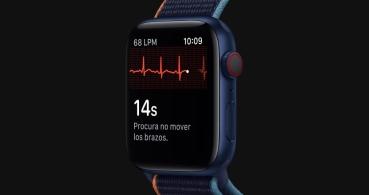 El sensor cardíaco del Apple Watch satura las consultas médicas