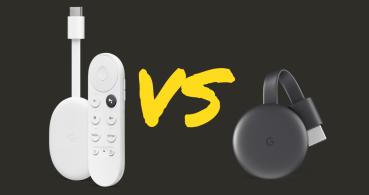 Chromecast 2020 vs Chromecast 3, ¿merece la pena?