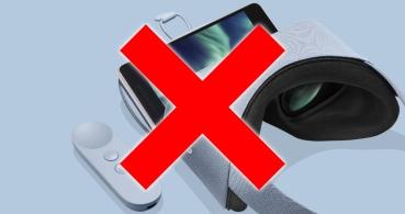 """Google """"mata"""" otra plataforma: la realidad virtual de Daydream no funcionará en Android 11"""