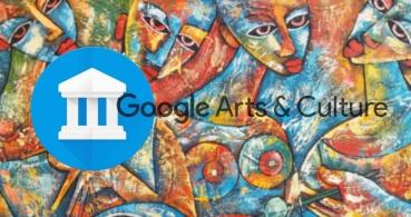 Cómo convertirte en un cuadro de Van Gogh o Frida Kahlo con Google Arts & Culture