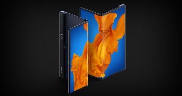Huawei Mate X2, el próximo móvil plegable de Huawei en camino