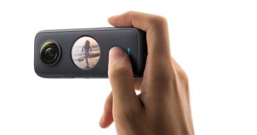 Insta360 One X2: 5,7K en 360º y estabilización en la nueva cámara de acción