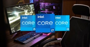 Rocket Lake-S: así son los Intel Core de 11º generación para el gaming