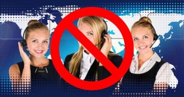 5 trucos para evitar el spam telefónico