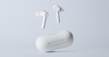 OnePlus Buds Z: los auriculares True Wireless con sonido 3D y 20 horas de autonomía