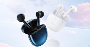 Vivo TWS Earphone Neo: un rival para los AirPods con aptX Adaptive y latencia ultrabaja
