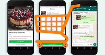 WhatsApp permitirá comprar y pagar directamente en la app