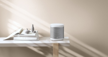 Xiaomi Mi Smart Speaker llega a España: un altavoz con Google Assistant por solo 50 euros