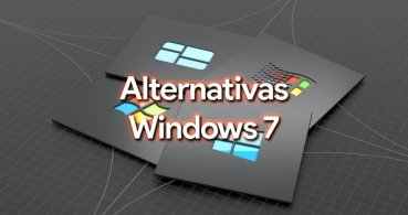8 alternativas a Windows 7