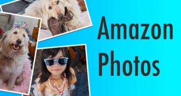 Amazon Photos: qué es y cómo funciona