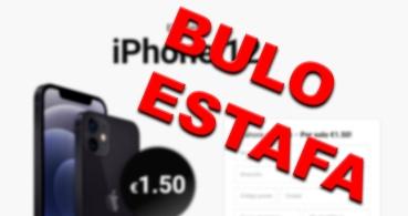 ¡Cuidado! Amazon no está sorteando ningún iPhone 12