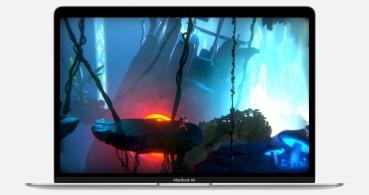 MacBook Air con el chip M1 ya es oficial