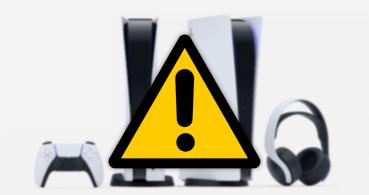 Cuidado con la PlayStation 5 gratis que circula en WhatsApp: así te quieren engañar
