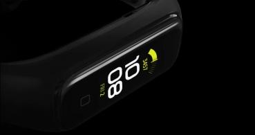 Samsung Galaxy Fit 2: batería de 21 días y recordatorio de lavado de manos por 49 €