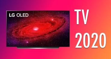 10 mejores televisores recomendados en 2020