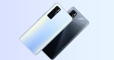 vivo Y70, el nuevo smartphone con triple cámara trasera y carga rápida de 33W