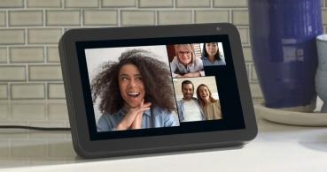 Alexa ya te permite hacer llamadas y videollamadas grupales en los Amazon Echo