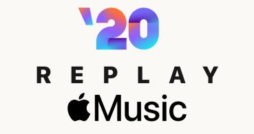 Apple Music Replay 2020: descubre las canciones que más has escuchado