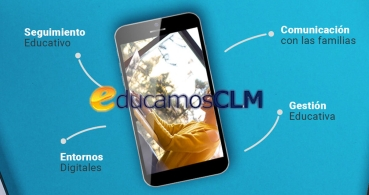 EducamosCLM, el portal de educación de Castilla-La Mancha: así funciona