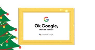 Cómo sacar provecho de Google Assistant en Navidad