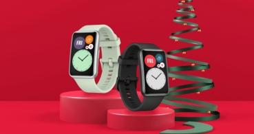 6 smartwatches de Huawei para acertar con el regalo de moda