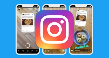 Twitter permitirá compartir tweets en Instagram Stories y Snapchat