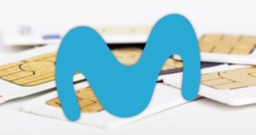 Movistar ya permite autoactivar una SIM de prepago
