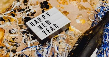 15 GIFs para mandar por WhatsApp en el Año Nuevo 2021