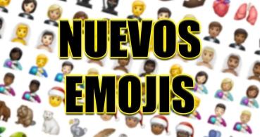 Conoce los nuevos 115 emojis que incluye WhatsApp para Android en su última actualización