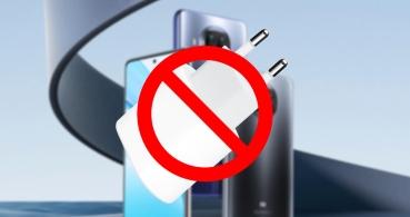 Siguiendo los pasos de Apple: Xiaomi tampoco incluirá cargador en el Mi 11
