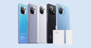 Xiaomi nos trolea: el Mi 11 sí podrá comprarse con el cargador incluido