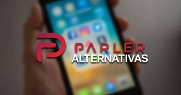 5 alternativas a Parler