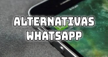 5 alternativas a WhatsApp tras el cambio de condiciones