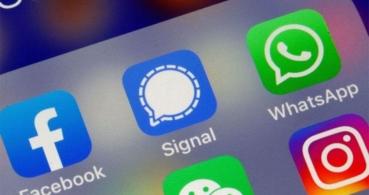 ¿Cuántos datos consume Signal?