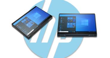 HP Elite Dragonfly se renueva con 5G y los últimos procesadores de Intel