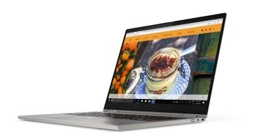 Lenovo ThinkPad X1 Titanium Yoga viene con WiFi 6 y preparado para el 5G