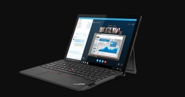 Lenovo ThinkPad X12 Detachable, el 2 en 1 para profesionales con NFC y Windows 10 Pro