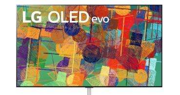 LG OLED Evo: hasta 83 pulgadas y 8K en la gama de televisores de 2021