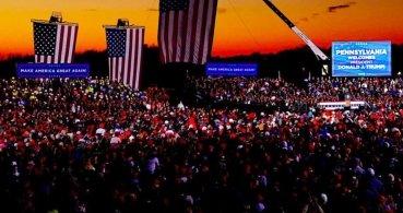 Twitter, Facebook y Snapchat bloquean a Donald Trump tras el asalto al Capitolio
