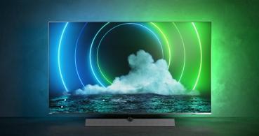Así son las TVs de Philips para 2021: miniLED, OLED hasta 77 pulgadas y HDMI 2.1