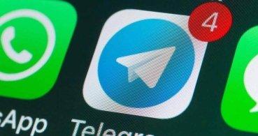 Los chats de voz llegan a los canales de Telegram: todos los detalles